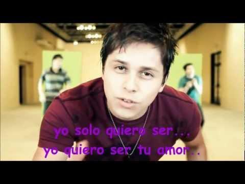 Yo Quiero Ser Tu Amor de Los Rumberos Letra y Video