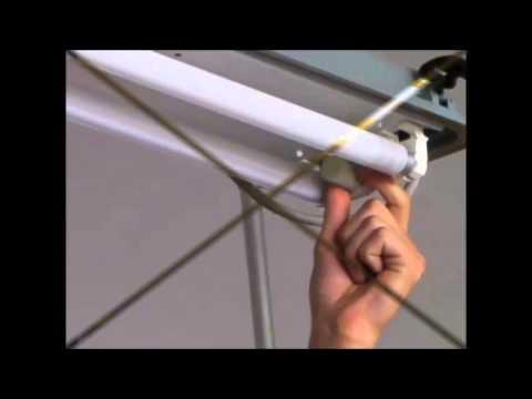 Plafoniere Neon Con Interruttore : Come sostituire un neon da watt fai te mania