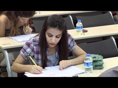 Gediz Üniversitesi Tanıtım Videosu 2012