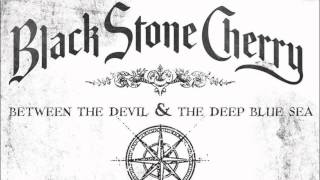 Black Stone Cherry - Blame It On The Boom Boom (Audio)