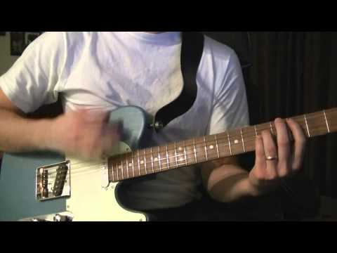 paul-baloche-all-because-of-the-cross-electric-guitar-cover-kleydj13