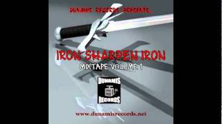 ISI Mixtape Intro  - I.S.I. Mixtape Volume 1