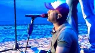 Hootie & the Blowfish   I Go Blind   Charleston  SC 8 24 13 H264 AAC 720p
