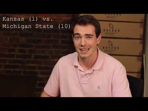 Daily Tar Heel sports editor Chris Hilburn-Trenkle predicts outcomes of his five impact games of the week in our premiere episode of 30 Seconds or Less.   Edited by: Dana Gentry   For more UNC sports, follow @DTHSports on Twitter.   Chris' Twitter: @christrenkle2 Daily Tar Heel Instagram: @dailytarheel  https://www.dailytarheel.com/