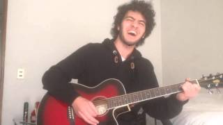 Live Forever - Oasis (Acoustic Cover)