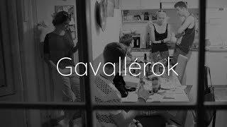 Gavallérok