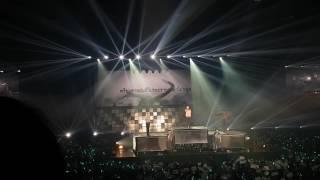 170624 SHINee World V in BKK - 투면 우산(Don't Let Me Go)