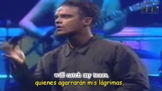 Robbie Williams - Better Man Subtitulado en Español e Ingles HD