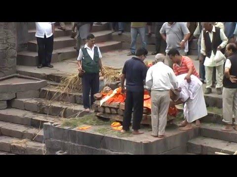 Nepal – Kathmandu