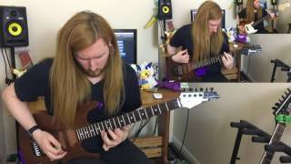Metallica Nothing Else Matters Solo Full band Cover