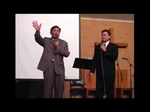 《從地獄到天堂》2004年 墨爾本佈道會(2)