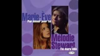 marie eve  parle moi d amour
