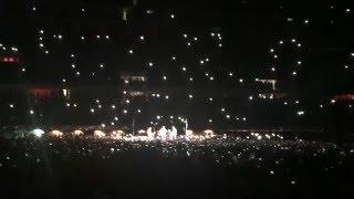 Coldplay - Speed Of Sound (LIVE) Estadio Nacional, Perú 05/04/16