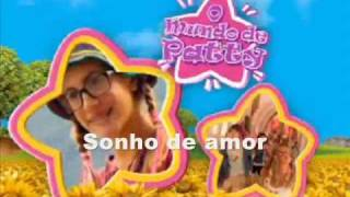 O Mundo de Patty Cd   Sonho de amor (10).wmv