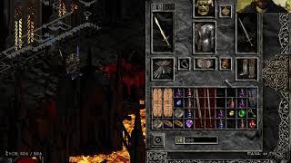 Diablo II - Barbarzyńca HC #23