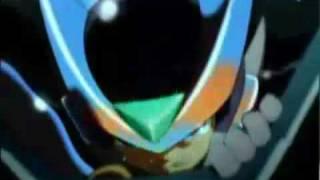 Megaman Zero Overlap