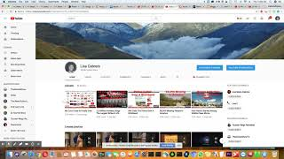 Make Sure You Subscribe To My Other Channels