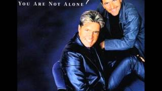 modern talking - you are not alone (80s mix) 2013