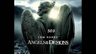 Angels and Demons - 9 - 503