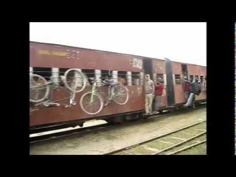 Nepal Railways