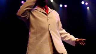 Zapp - i wanna be your man (live a Paris - La cigale Mars 2007)