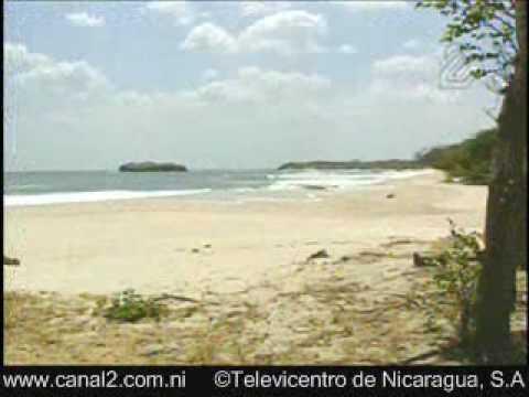 Punta Teonoste – Nicaragua
