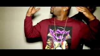 Silk-E ft. Feezy Da Main Man - Damn Im Fresh (REMIX) OFFICIAL IN STUDIO VIDEO