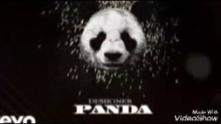 Panda instrumental remix (riddim)
