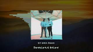 Not3s - Sit Back Down (feat. Maleek Berry) Instrumental