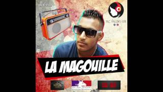 Dess Driss-   La Magouille 2017  (officiel audio)