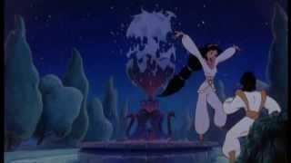 """""""Για αγάπες μη μιλάς"""" (Forget about love) - Aladdin: The Return of Jafar (official Greek version)"""