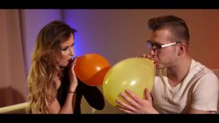 MAJKEL & SEQUENCE - KOCHAĆ DO RANA (POD PRYSZNICEM)  /OFFICIAL VIDEO 2017/