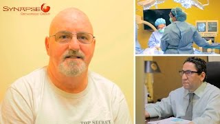 After Spine Stimulator implant, Patient has his Life Back | Dr. Jonathan F. Kohan