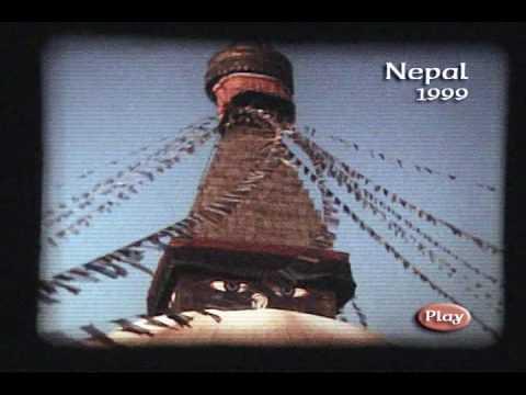 Nepal December 1999 – Part 1