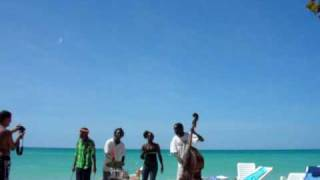 Jamaica, Negril Beach Live Music