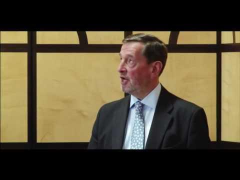 David Blunkett Video