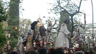 Agrupación de La Milagrosa 2014 a los sones de AM Redención