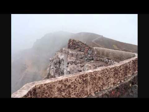 Volcans Guatemala & Nicaragua