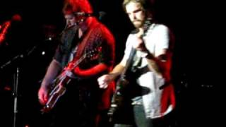 "Kings of Leon- ""Revelry"" Live! in Vancouver, BC Aug.16/09"