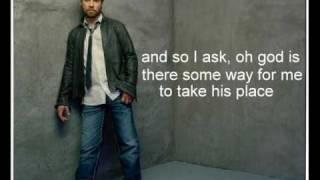 Permanent - David Cook - Lyrics