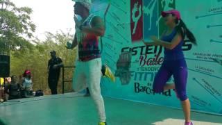 Despacito Luis Fonsi  ft. Daddy Yankee  - Hilmer Flores - LatinSuinG