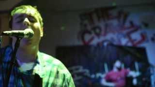 "Bunderthird -  ""Save You"" Live"