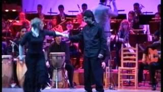 opera flamenca