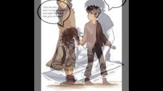 Nico Di Angelo-  Here without You