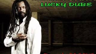 LUCKY DUBE - DIFFERENT COLOURS - (DJSAKE REMIX 2012)