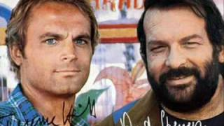 Bud Spencer Y Terence Hill - Homenaje -