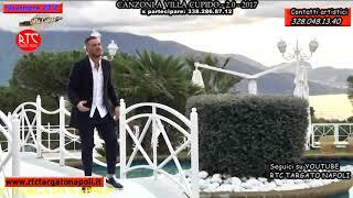 """Sandro - """"Te voglio bene ancora"""" - Canzoni a Villa Cupido 2.0 """"2017"""""""