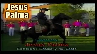 Sinaloa y su gente y Jesus Palma
