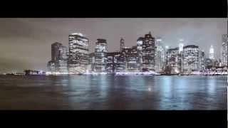 """""""New York"""" Featuring Alicia Keys (NY Knicks)"""