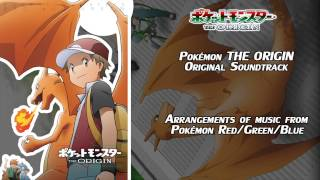 Pokémon Origins - Final Battle VS Rival